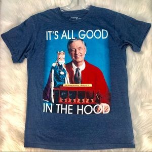 Other - Men's Mister Rogers TShirt